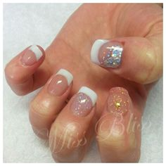 Acrylic Nails by Miss Bliss Nails and Education Christchurch