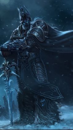 Sindragosa World Of Warcraft HD Wallpapers Backgrounds
