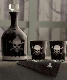 "Skulls  www.LiquorList.com  ""The Marketplace for Adults with Taste"" @LiquorListcom   #LiquorList"
