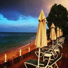 Logga Beach Hotel, Agios Andreas, Messinia.