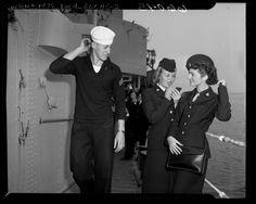 world war 2    women in the us navy