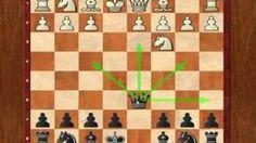 Chess Lesson: Scandinavian Defense