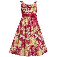 Size-12.5 BNJ-1527R FUCHSIA-PINK YELLOW MULTI FLORAL PRINT RUFFLE NECKLINE Special Occasion Flower Girl Party Dress,R81527 Bonnie Jean Girl PLUS Bonnie Jean,http://www.amazon.com/dp/B007WGKNAC/ref=cm_sw_r_pi_dp_9dg9qb0E37DZ48KX