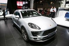 Porsche Macan S Diesel #MondialAuto