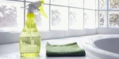 Cleaning Tips and Tricks - How to Make Cleaning Easier