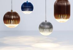 luminosity_tomdixon (Foto: divulgação) | Pendant Lights | casavogue