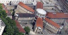 """Résultat de recherche d'images pour """"prison de saint paul"""""""