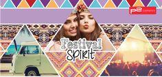 Beauty & Lifestyle Blog für die Frau ab 40: p2 Limited Edition - Festival Spirit     /    PREV...