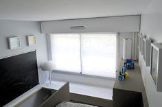 vroum room : ciel architectes