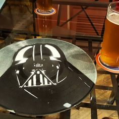 Join the dark side we have beer!