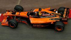 Heinz-Harald Frentzen, Arrows Cosworth A23, Monaco Grand Prix, Monte Carlo, Monaco, 23 May 2002. © Sutton Motorsport Images