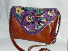 dae0130810d1 Женские сумки ручной работы. Ярмарка Мастеров - ручная работа. Купить Сумка  из натуральной кожи