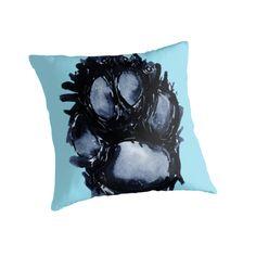 Scottie Dog Paw by archyscottie