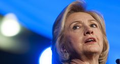 Hillary Clinton: Obamacare too important to turn back3/6--No, it's not.  Repeal.