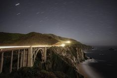 Night shot at Bixby Bridge is always a fun thing to do. #favoriteplace . . . . #bixbybridge #bigsur #nightphotography #longexposure #longexposure_shots #sanfrancisco #calfornia #ca #west #northerncalifornia #bridge #southcalifornia  #mobilefolk #moodygrams #nightscape #ig_nightphotography #igers #citylife #citylights #sfo #awesomeearth #ig_color #canonus #teamcanon  #longexposure #mostamazinglocations #ig_worldclub #montereylocals - posted by Kenneth Jay https://www.instagram.com/eiznekrs…