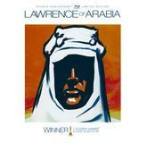 Lawrence of Arabia [Restored Version] [4 Discs] [Includes Digital Copy] [UltraViolet] [Blu-ray/CD] [Blu-ray] [Eng/Fre/Jap] [1962], 19058108