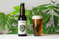 Creative Agency: Hula Estudio Project Type: Produced, Commercial Work Client: Sargs Location: Logroño, Spain Packaging Contents: Beer ...