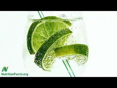 Club Soda for Stomach Pain & Constipation | NutritionFacts.org