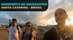Aeroporto de Navegantes - Santa Catarina