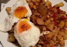 Magdeburgi sült krumpli
