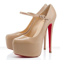 christian louboutin..never failed to impress me with these designs..genius!!