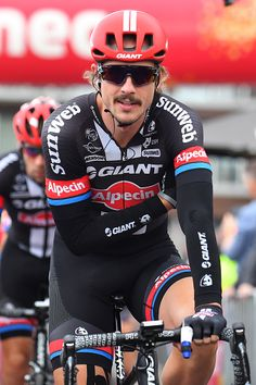 Eneco Tour 2016 Stage 1 John DEGENKOLB / Tim De WaeleLC/Tim De Waele/Corbis via Getty Images