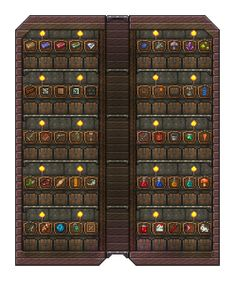Post with 7706 views. The Ultimate Sorting System Terraria House Design, Terraria House Ideas, Terraria Tips, Terraria Memes, Minecraft Creations, Minecraft Designs, Minecraft Blueprints, Sorting, Pixel Art