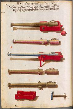 Book of Armaments of Emperor Maximilian I — Viewer — World Digital Library