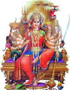 Durga ~ Reawaken the Remembrance