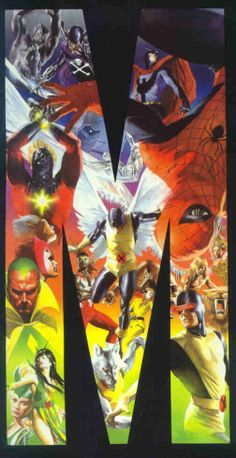 Marvel Heroes Hell S Kitchen South