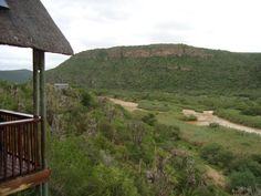 A nice photo from South Africa