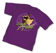 "goodguycomicstshirts: "" Bombshell Batgirl T-Shirt , on sale at GoodGuyComics.com. """