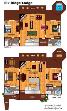 The Birchwood further Grundriss Floor Plan besides Garage Addition moreover Standard Laundry Spaces And Clearances in addition Cape Cod Style Log Home Kits And Pricing. on log home plans with mudroom