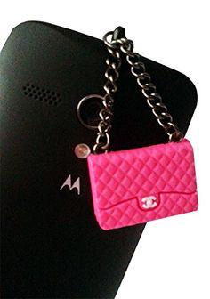 Borsetta Ciondolo Pink per Cellulare compatibile con tutti gli smartphone Reload Factory http://www.amazon.it/dp/B00N0SS8E4/ref=cm_sw_r_pi_dp_XVaKub0VZN2E0