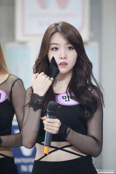 Minah Something outfit Girls Day Minah, Girl Day, My Girl, Kpop Girl Groups, Korean Girl Groups, Kpop Girls, Girl's Day Something, K Pop, Girls Day Members
