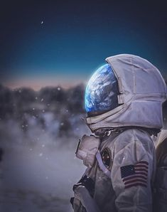 Outer Space Wallpaper, Planets Wallpaper, Galaxy Wallpaper, Astronaut Drawing, Astronaut Wallpaper, Space Artwork, Space Illustration, Astronauts In Space, Space And Astronomy