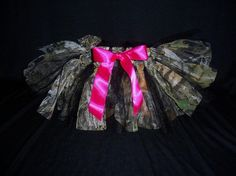 Custom Mossy Oak Camo by princesstutus2010 on Etsy