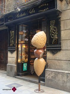 CASA GISPERT, barcelona amajaiak.blogspot.com