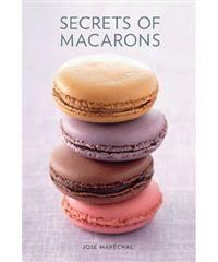 Secret of Macarons