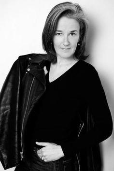 Tatiana de Rosnay  Author Sarah's Key & A Secret Kept