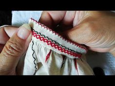 (1) Як пришити манжет до рукава - YouTube Hand Quilting, Fingerless Gloves, Arm Warmers, Smocking, Needlework, Costumes, Quilts, Embroidery, Stitch