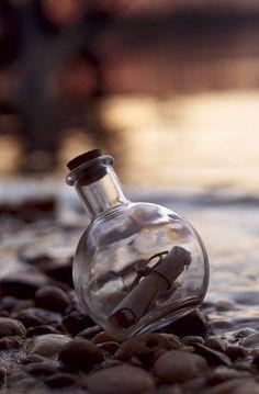 """they found about 500 messages in sunken bottles""  ~  eyedea"