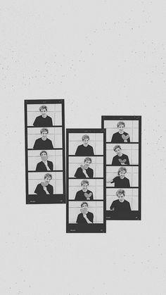 Bts Jungkook, Namjoon, Hoseok, Taehyung, Seokjin, Mixtape, Bts Wallpapers, Bts Polaroid, Kpop