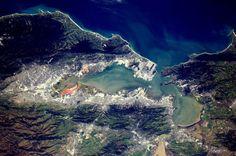 CV48 Bahia de San Francisco, California USA