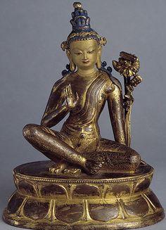 Nepal – Page 12 – Himalayan Buddhist Art – Art Bouddhiste de l'Himalaya Angel Statues, Buddha Statues, Oriental, 17th Century Art, Old Cemeteries, Shiva Shakti, Buddhist Art, Luxor Egypt, British Library
