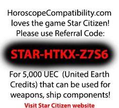 Star Citizen Website
