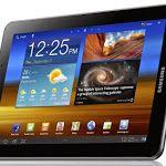 Samsung Galaxy Tab 7.7 Tablet Layar Jernih Super AMOLED Plus