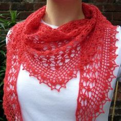 Extra Special Summer Lace Scarf, #crochet, free pattern, #haken, gratis patroon (Engels), omslagdoek, zomer