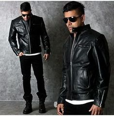Plus Size Jackets Cow Leather, Leather Jacket, Black Leather, Dress Outfits, Girl Outfits, Dresses, Blazers For Men Casual, Fitness Fashion, Your Style