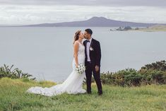 Zoe and Jordan Turu celebrated their wedding at the Howick boat club November 2019 Thank you fro sharing your beautiful photos taken by Kiri Marsters photography. Zoe is wearing Bridal and Ball style 70545 Turu, Affordable Wedding Dresses, Vintage Theme, November 2019, Vintage Bohemian, Wedding Designs, Wedding Gowns, Evening Dresses, Boat